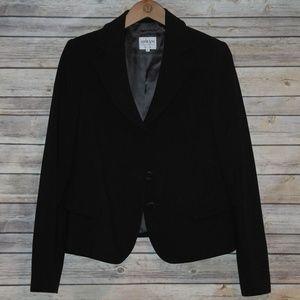 Armani Collezioni Women's Blazer Jacket HW2689